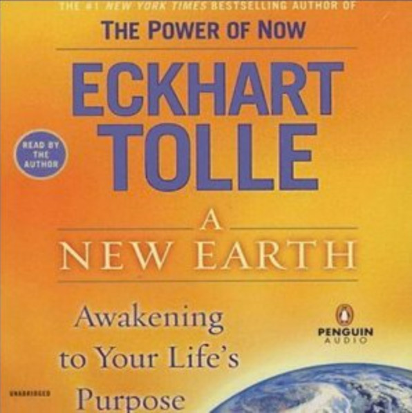 A New Earth: Awakening to Your Life's Purpose - Simply One Question - One Q