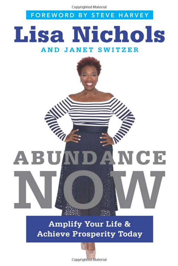 Abundance Now: Amplify Your Life & Achieve Prosperity Today - Simply One Question - One Q
