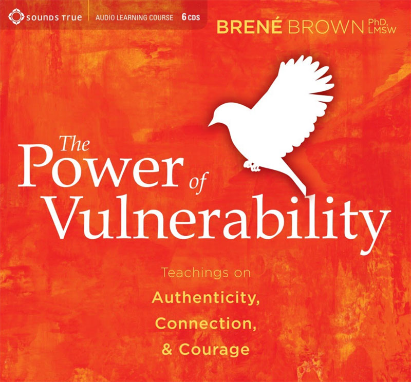 The Power of Vulnerability: Teachings of Authenticity, Connection, and Courage - Simply One Question - One Q