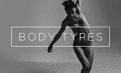 Health - Body Types - Simply One Question - One Q